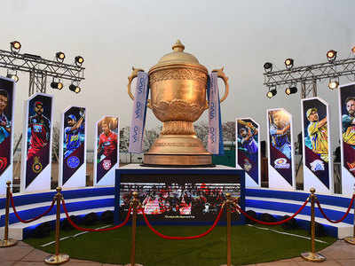IPL governing council meeting likely on Aug 2