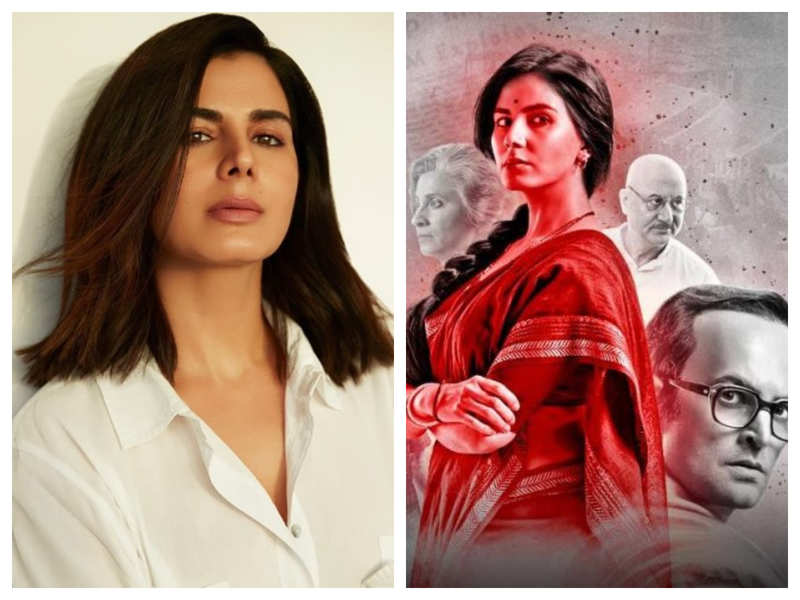 Exclusive! Kirti Kulhari on 3 Years of 'Indu Sarkar': Political implications of this film never stopped me from doing it
