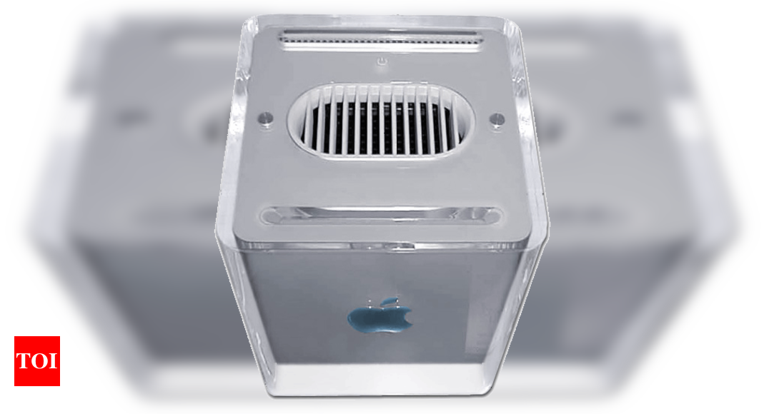 The 'coolest computer ever' Steve Jobs made and the reason it flopped