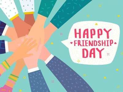 Friendship Day: History, Significance and all you need to know