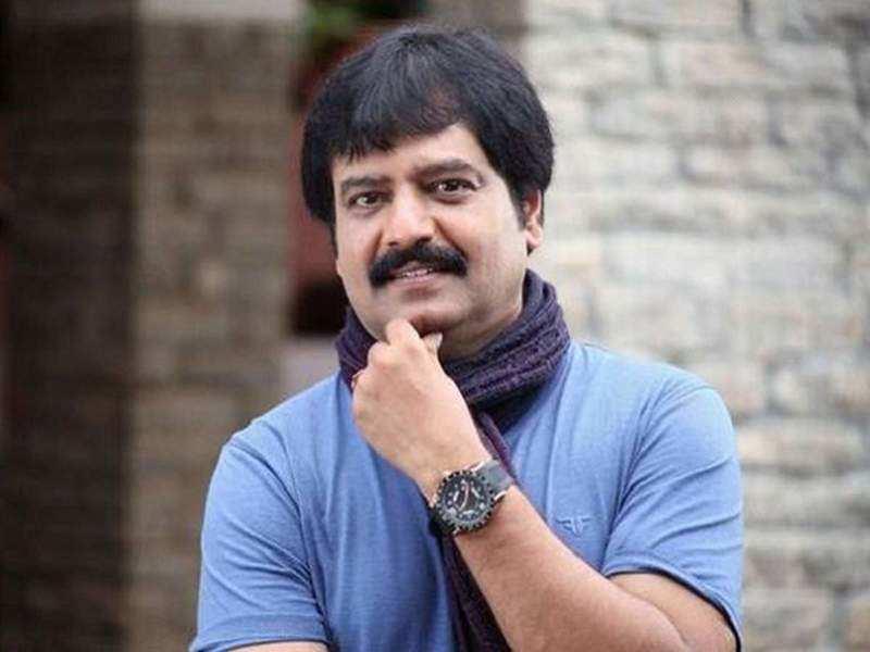 Vivekh recalls fond memories of working in Keladi Kanmani