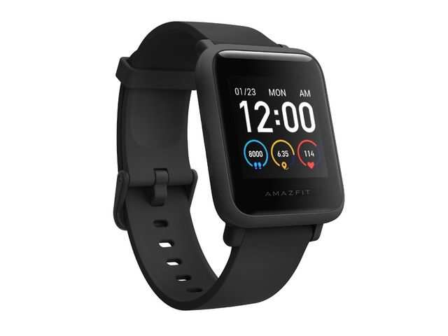 Huami launches Amazfit Bip S Lite on Flipkart at Rs 3,799