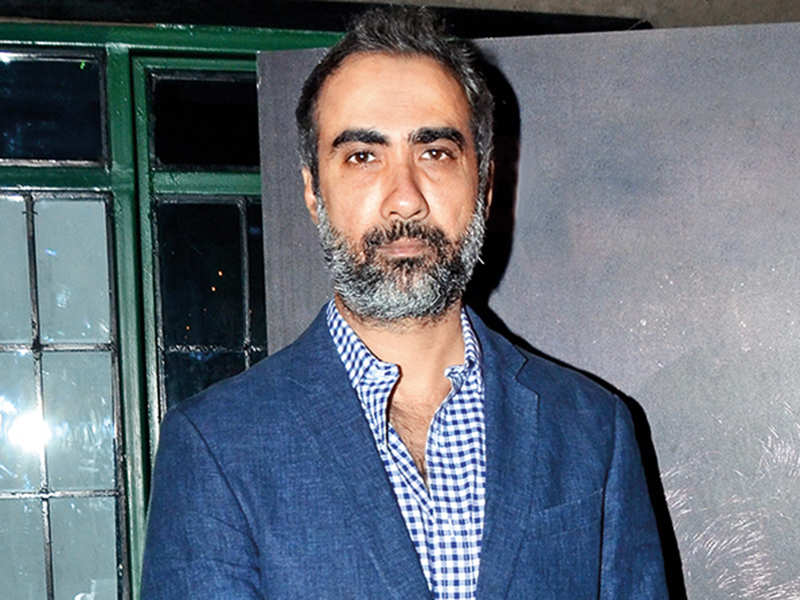 Amidst the debate following Sushant Singh Rajput's death, Ranvir Shorey has been one of the more vocal voices commenting on the functioning of the cine industry
