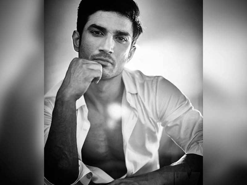 Sushant Singh Rajput Official Instagram