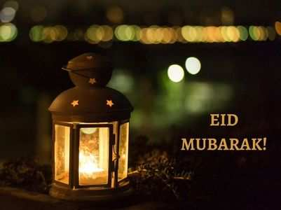 Top 50 Eid Mubarak Wishes, Messages and Quotes