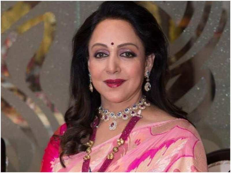 Hema Malini You Have Become A Prisoner In The Hands Of Your Own Children Hindi Movie News Times Of India