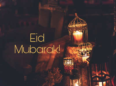 Eid Mubarak Hindi Wishes, Shayari and Poems