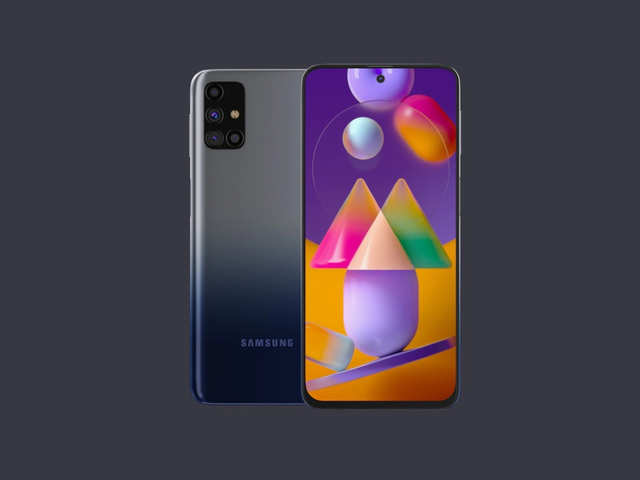 64MP Intelli-Cam with Single Take Feature, 6000 mAH battery or stellar Super AMOLED Display: What are the features that make Samsung Galaxy M31s a #MonsterShot?