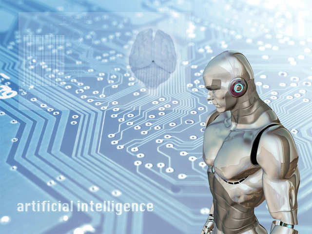 AI lacks common sense now, but it's already having a big impact: IIT-Madras prof