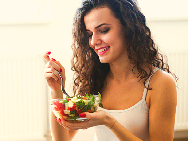 The nutrients that boost immunity