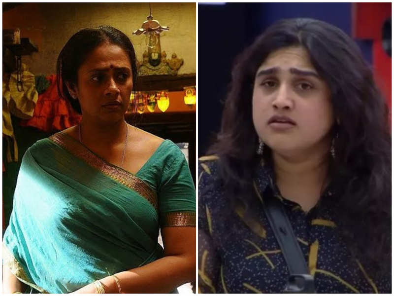Lakshmy Ramakrishnan demands 1.25cr from Vanitha Vijayakumar