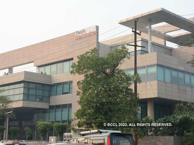 Tech Mahindra, Hinduja Group's CyQureX sign global pact for cyber security biz