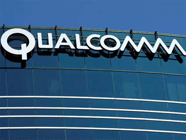 Qualcomm forecasts sales above estimates, settles dispute with Huawei