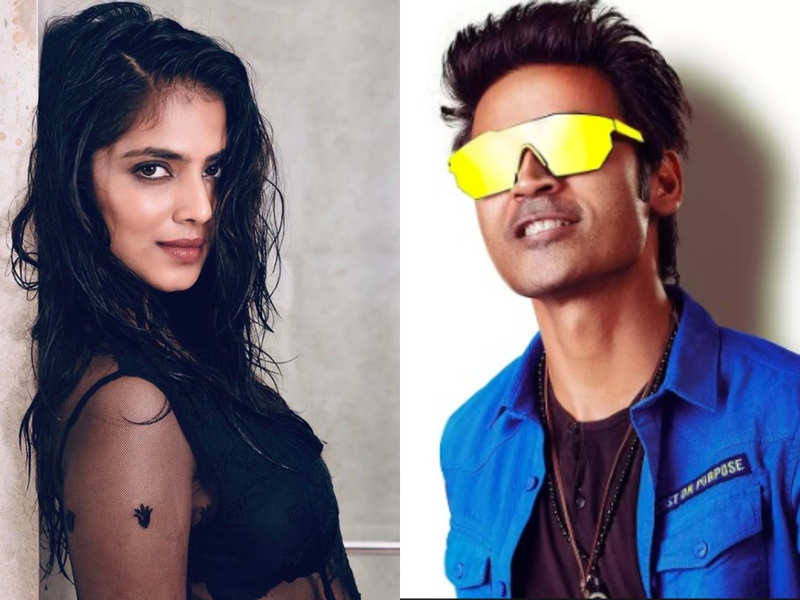 Malavika Mohanan to pair up with Dhanush in Karthick Narean's D43?