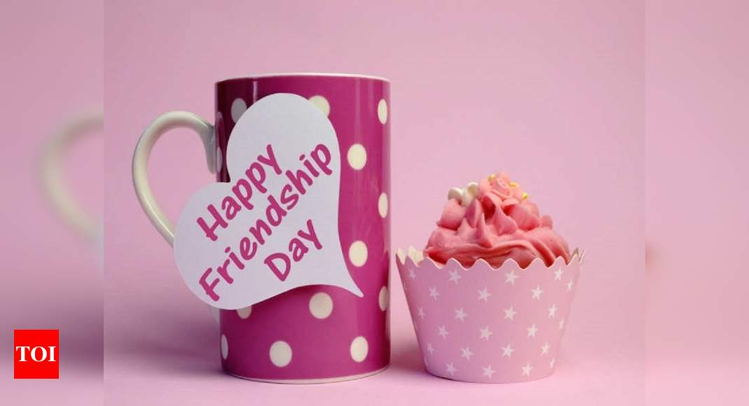 Happy Friendship Day 2020 Wishes Messages Images Quotes Status Photos Sms Wallpaper Pics And Greetings