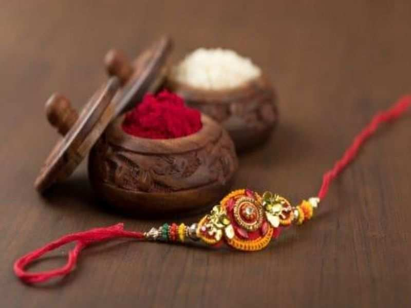 When is Raksha Bandhan 2020? History, Significance and all you ...