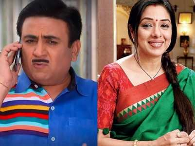 Taarak becomes the most watched show