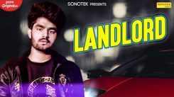 Haryanvi Gana 2020: Latest Haryanvi Song 'Land Lord' Sung by Nikk Bhardwaj