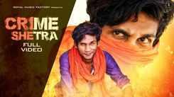 Watch New Haryanvi Song Music Video - 'Crime Shetra' Sung By Dada Sadhu