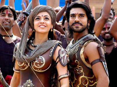 #11YearsOfMagadheera: A look back at the film