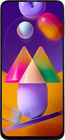 Samsung Galaxy M31s 128GB 8GB RAM
