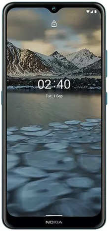 Nokia 2.4 64GB 3GB RAM