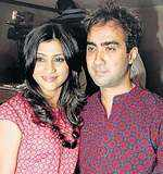Konkona-Ranvir blessed with baby boy