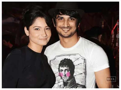 Ankita on Sushant's 5-year plan diary
