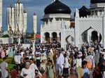 Eid-ul-Adha 2020: Celebrations begin around the world