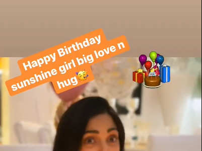 Sid's cute b'day wish for rumoured gf Kiara