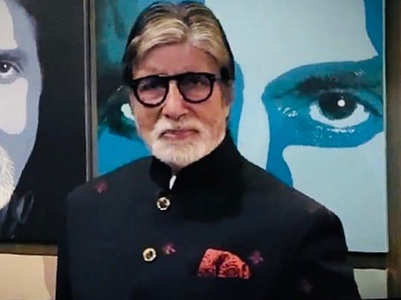 Big B shares a quote from Ramayan