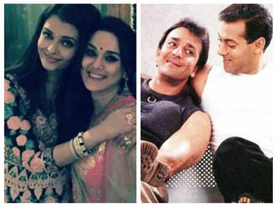 Lesser-known BFFs of Bollywood
