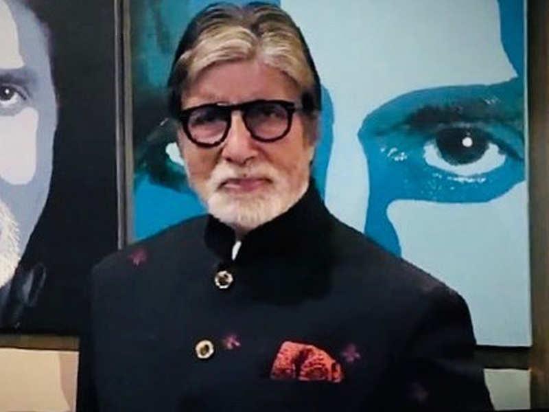 Image Credit: Amitabh Bachchan Instagram Account