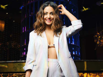 Hina on how TV actors are treated in B'wood