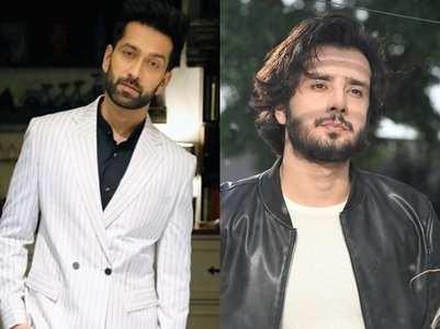 Nakuul Mehta lends support to Zaan Khan