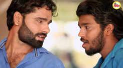 Haryanvi Song: Sunil Berwal and Bittu Sorkhi's Haryanvi Gana Video Song 'Sharam Ka Pallu'