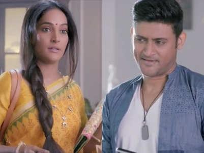 Rajshree returns to TV with Shadi Mubarak