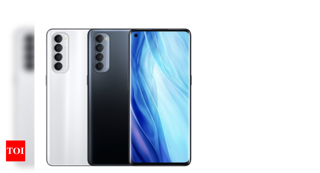 Oppo Reno 4 Pro Launched Oppo Reno 4 Pro With 6 5 Inch Fhd Display 65w Supervooc 2 0 Launched In India Price Specs And More Times Of India