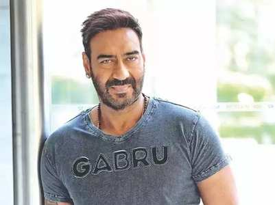 Ajay Devgn on importance of wearing facemasks
