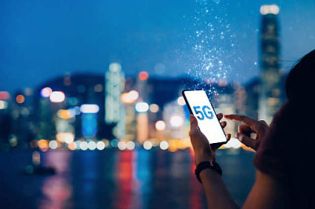 Nokia says completed first 5G SA call China Unicom's live network