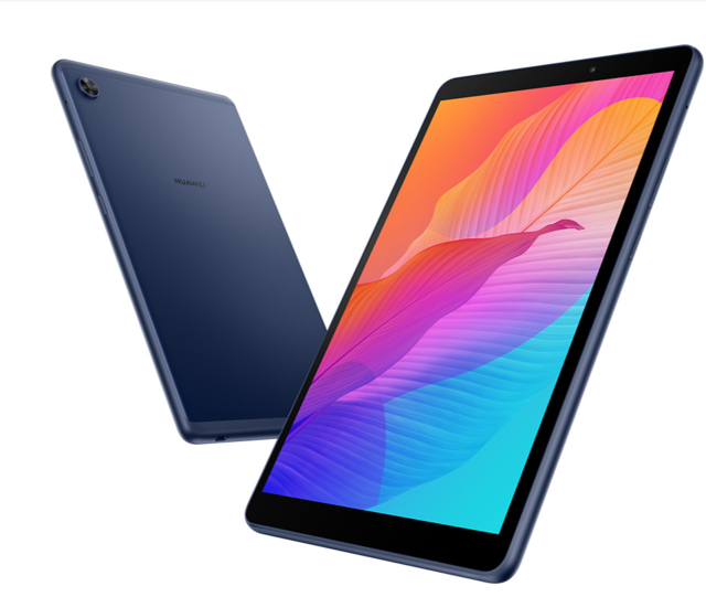 Huawei MatePad T8 Android tablet to launch in India soon