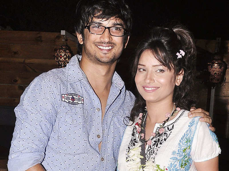 Ankita Lokhande stands by Sushant Singh Rajput's family: If papa has done this FIR then I am very sure that they have their proofs