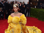 Fashion's biggest night out: Met Gala's most prominent looks from 2010 to 2019