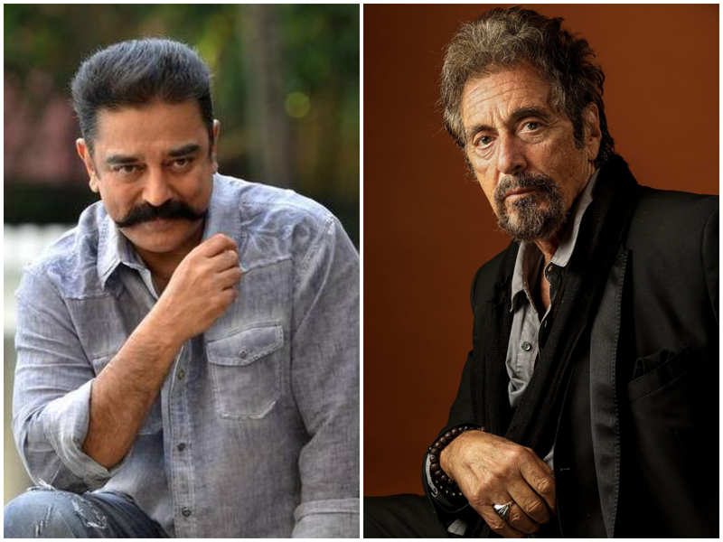 Kamal Haasan is India's Al Pacino, says DOP Rathnavelu