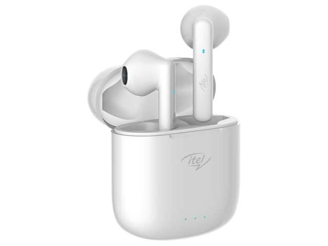 itel Wireless Earpods ITW-60 truly wireless earbuds launched in India, priced at Rs 1,699