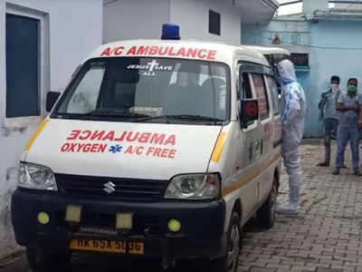 Haryana: Body of man who died of Covid-19, mistakenly ...