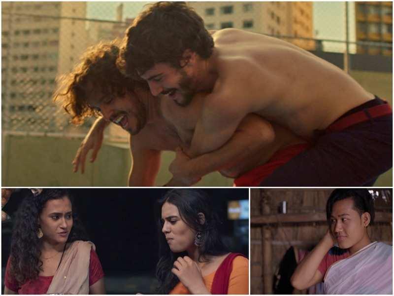 ब्राजील की फिल्म 'म्यूजिक फॉर द ब्लीडिंग हार्ट्स' ने वर्चुअल क्वीर फिल्म फेस्टिवल में बड़ी जीत दर्ज की
