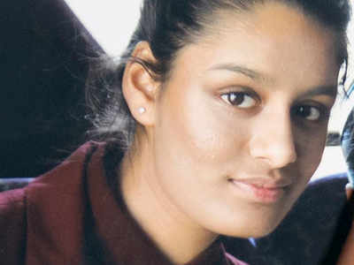 'Daesh bride' Shamima Begum's UK citizenship case goes to Supreme Court