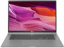 LG Gram 17Z990 17-inch 8th Gen Intel Core i7-8565U  IPS Panel WQXGA (2560x1600) Thin and Light Laptop (8GB/512GB SSD/64-bit/Dark Silver/1340gms),  Window 10
