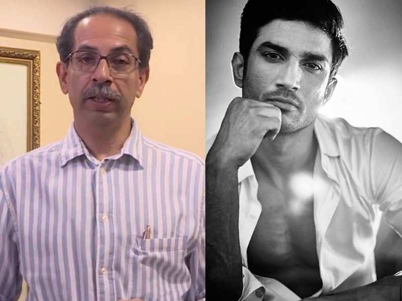 Maha CM Uddhav Thackeray on Sushant Singh Rajput's case: Don't ...